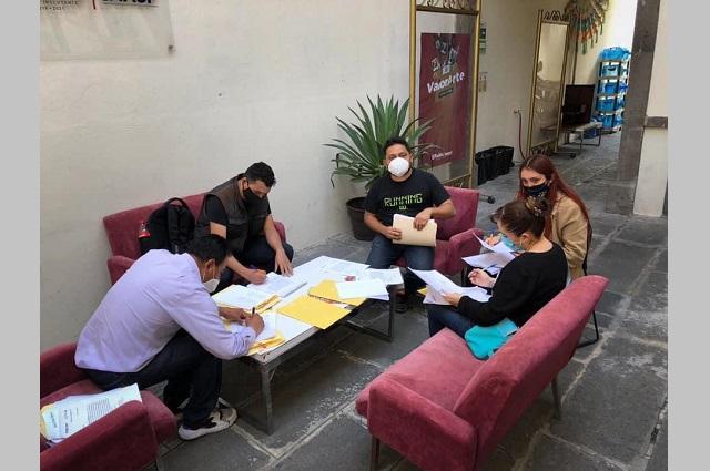 IMACP apoya proyectos artísticos creados durante la pandemia