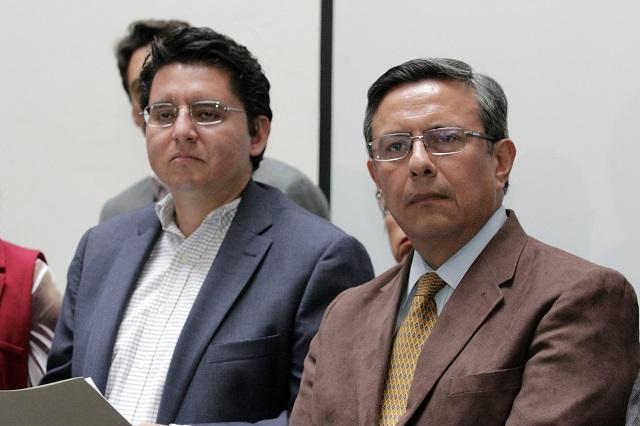 Retienen salarios a comisionados del SEA pese a orden judicial