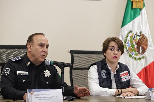 App Mujer Segura Puebla recibe 6 mil reportes de violencia