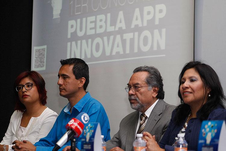 Convocan a universitarios a crear aplicaciones móviles