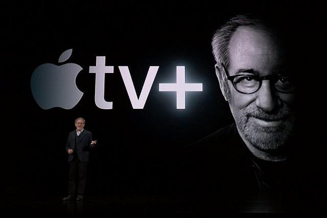 Las series que ofrecerá Apple a través de su plataforma de streaming