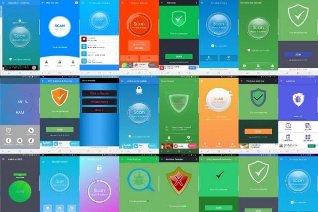 Estudio comprueba que el 80 por ciento de antivirus para Android no sirven
