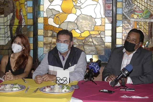 Otros 30 restaurantes podrían cerrar para siempre, en Puebla