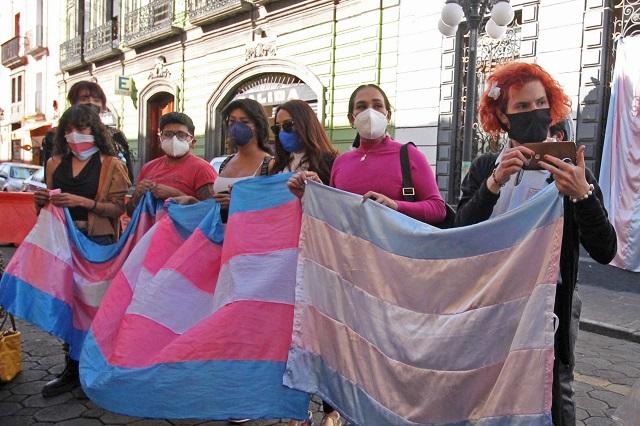 Aprueban la Ley Agnes, reconoce  el derecho a la identidad de género