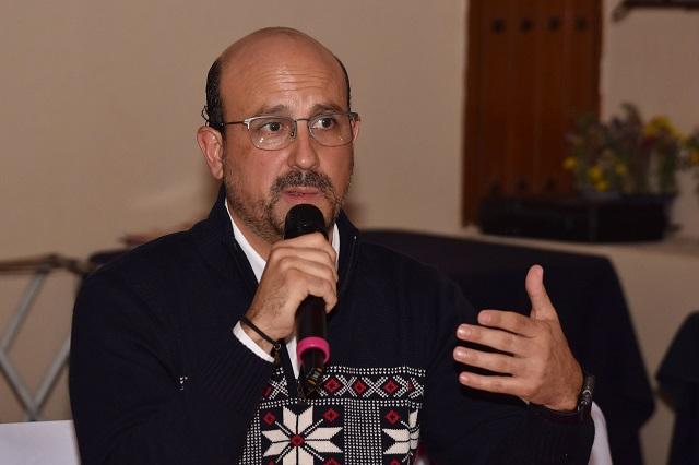 Revive CCE terna de 3 aspirantes para sustituir a Eduardo Peniche
