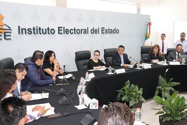 Aprueba IEE celebrar consulta indígena en San Luis Temalacayuca