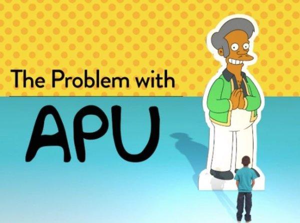 ¿Los Simpson son racistas?