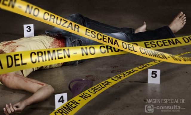 Apuñalado, muere otro estudiante en calles de Tehuacán