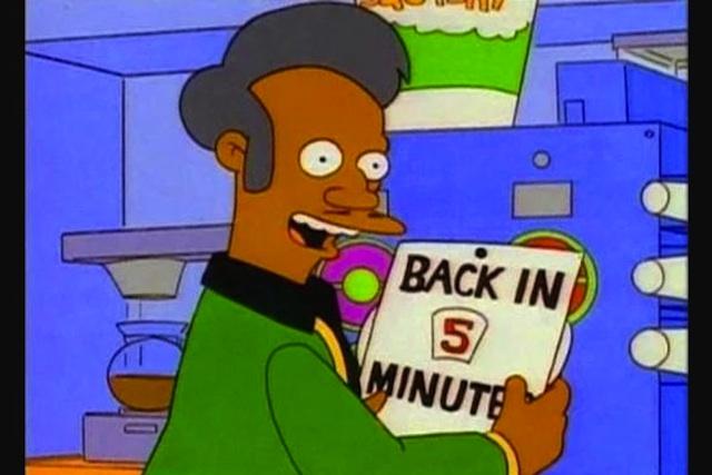 Escritor de Los Simpson aclara que Apu no se va del show