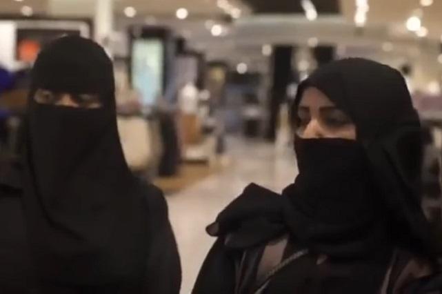 Mujeres sauditas pueden tramitar pasaporte para viajar sin tutor