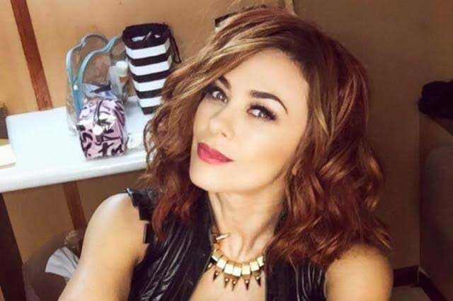 Aracely Arámbula retomará su carrera musical