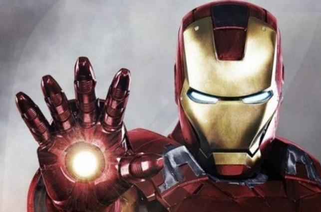 Revelan que Iron Man estará en nuevo filme de Spiderman