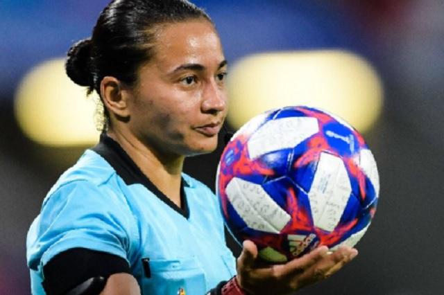 Mundial de Clubes 2021 tendrá árbitras por primera vez en su historia