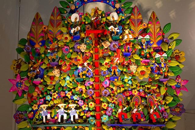 Buscan reconocer el Árbol de la Vida como Patrimonio Cultural Intangible