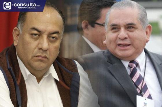 Se va David Méndez pero Ardelio Vargas no es el sustituto: Barbosa