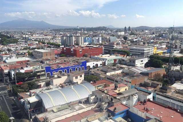 Puebla viola norma de la OMS sobre necesidad de áreas verdes: ITESM