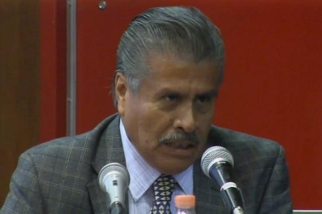 Candidatos por alcaldía de Puebla simulan amplia participación: politólogo