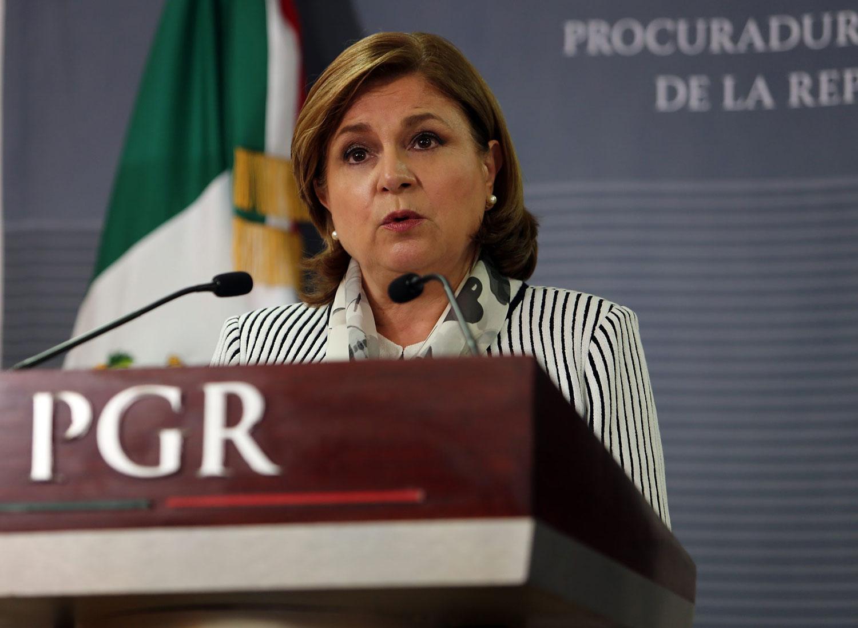Necesario dar solución a Ayotzinapa: nuevo titular de la PGR