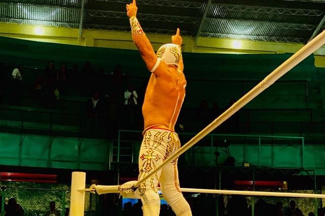 Lunes de lucha libre en la Arena Puebla; aquí la cartelera