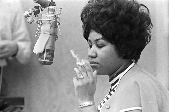 Muere a los 76 años la cantante Aretha Franklin