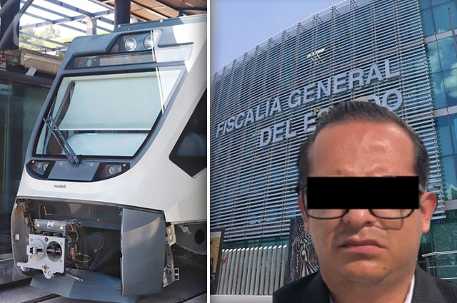 Aún trabaja en Fiscalía MP procesado por contratos del Tren Turístico