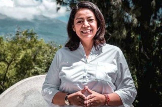 Se reúne Ariadna Ayala con la secretaria de Turismo