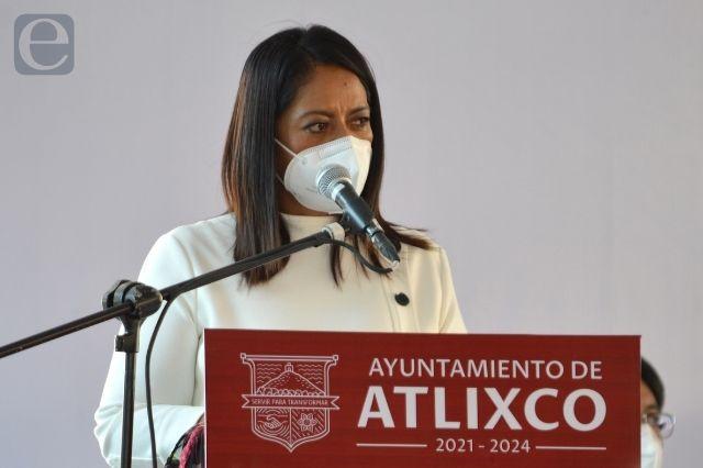 Ariadna Ayala dice que su gestión será referencia en seguridad