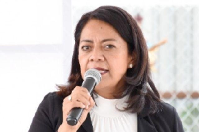 Seguridad Pública, deja mucho que desear: Ariadna Ayala