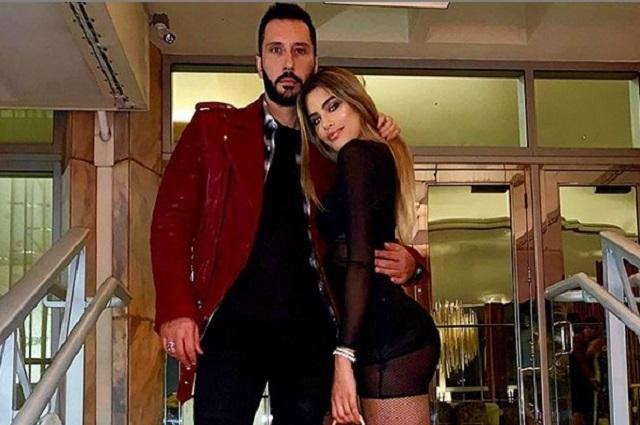 Ariadna Gutiérrez anuncia su compromiso matrimonial