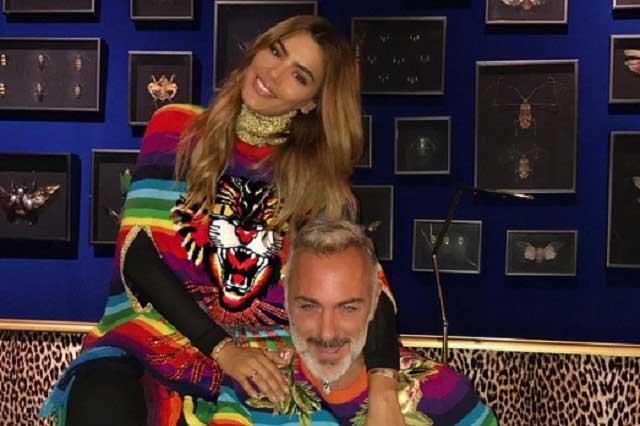 Ariadna Gutiérrez confirma ruptura con Gianluca Vacchi