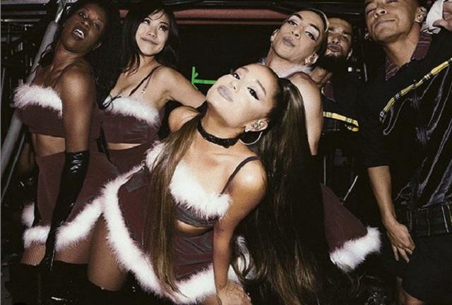Ariana Grande recibe nueva demanda de plagio por el tema 7 Rings