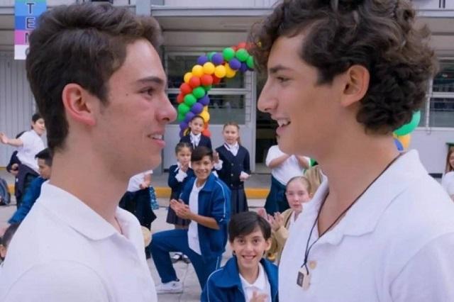 Juan Osorio ¿no creía en Aristemo como pareja gay para tv?