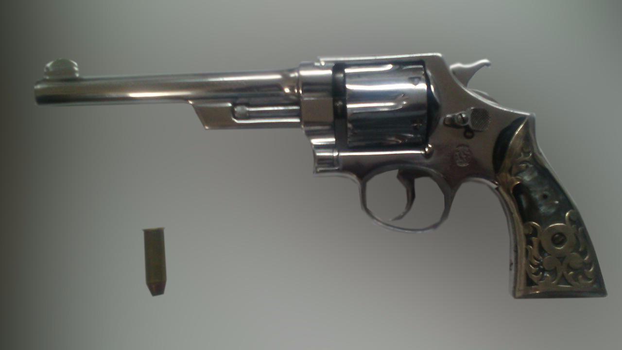 Caen cuatro hombres armados en la colonia Loma Linda