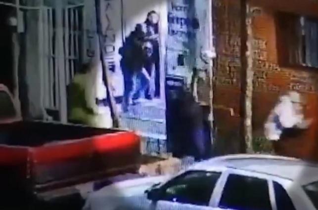Armada con gas pimienta una joven hizo huir a 2 asaltantes