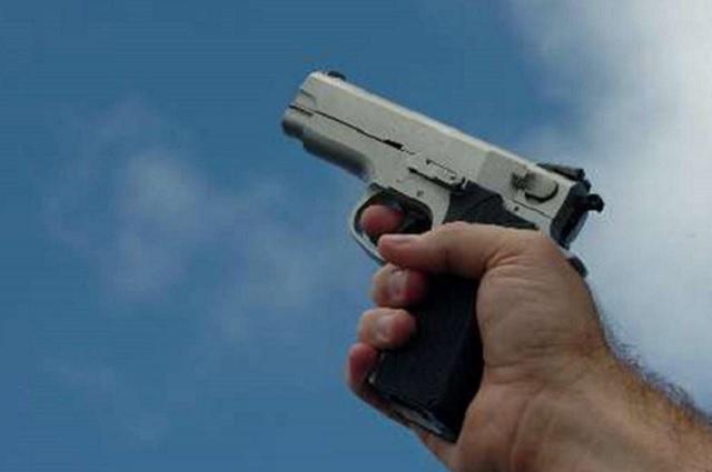 Aumentan reportes de uso de armas en Puebla capital