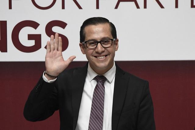 Comprometido, el 43% de dinero de Puebla capital, aseguran