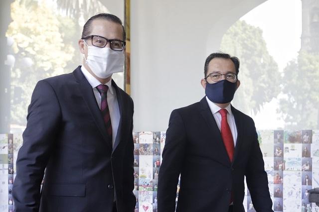 Devolvería Puebla capital 2 mdp del año 2020 a la federación