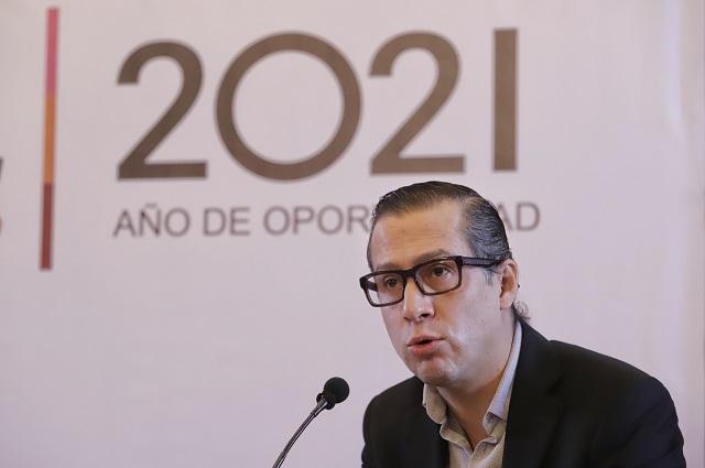 Dan chance de regularizar adeudos del predial en Puebla