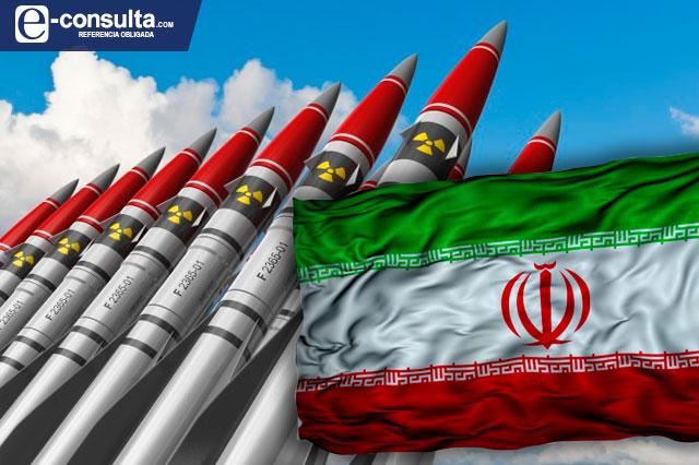 Empresario chino opera en Guanajuato y manda armas a Irán