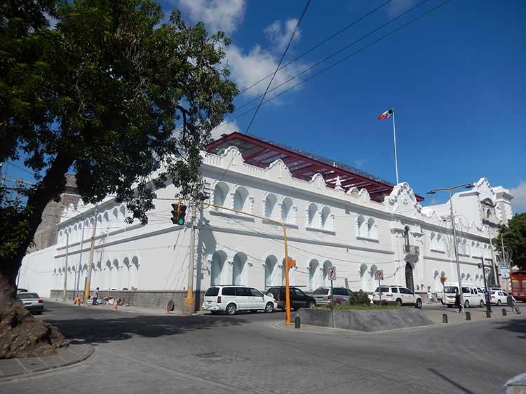 Instituto Cultural Poblano