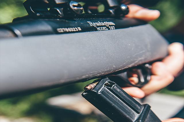 Corte de EUA acepta demanda de México contra fabricantes de armas