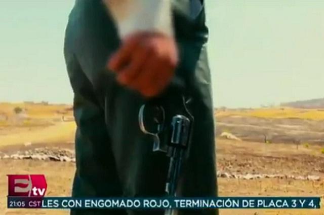 Traen armas a Puebla desde EU escondidas en carne y peluches