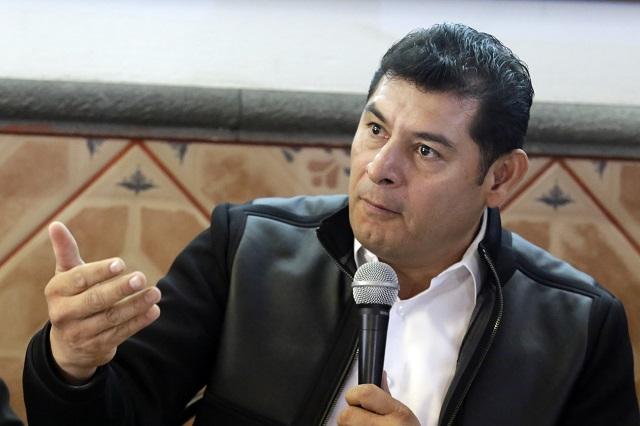 Propone Morena reducir mil 500 mdp de presupuesto al Senado