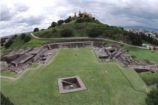 Patricia en piramides 2018 - 2 7