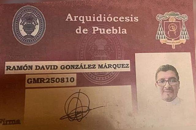 Alertan por falso sacerdote en zona conurbada de Puebla