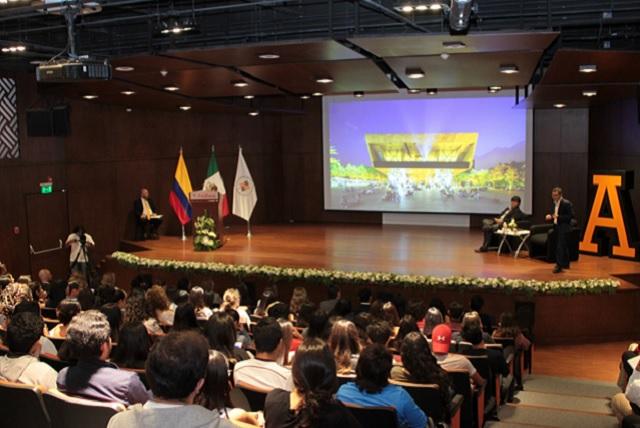 Arquitectura y urbanismo, temas de Universidad Anáhuac en SmartCity