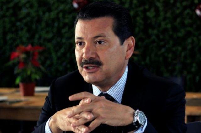 Arriaga deja deuda de 53 millones de pesos en Cholula