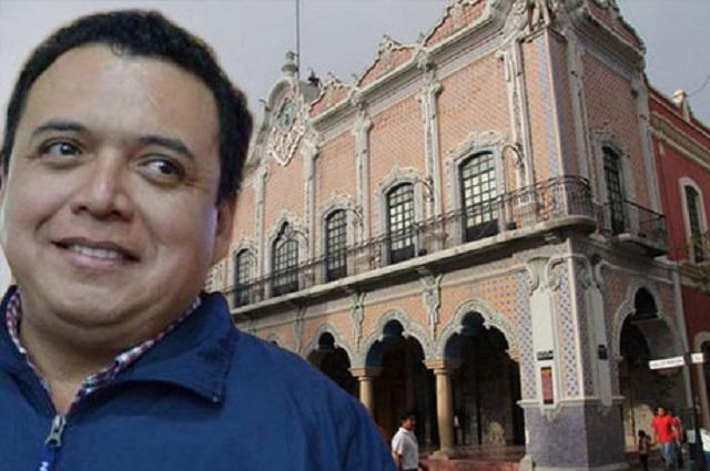 Por fin ordenan reemplazo de Patjane por su suplente en Tehuacán