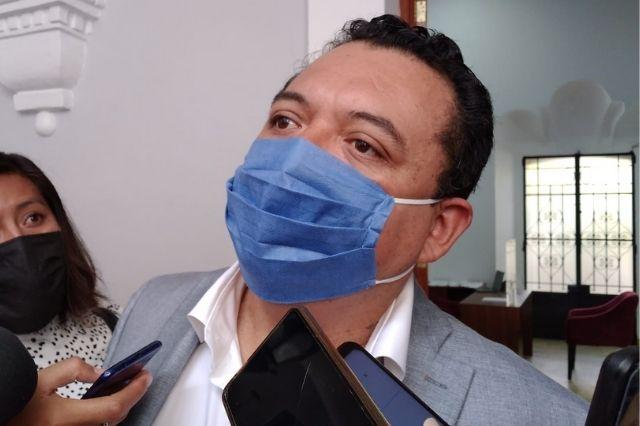 Por falta de tiempo no se ejecutarán obras magnas en Tehuacán
