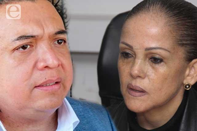 Investiga Olga Lucía a Artemio Caballero por peculado